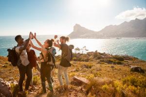 are company trips a good idea