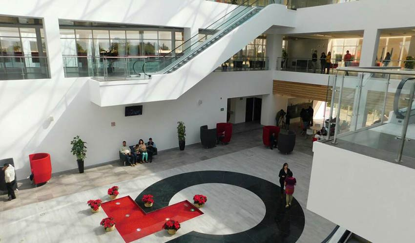 convention center in mexico