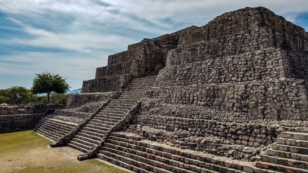 Archaeological sites in Mexico that you didn't know about