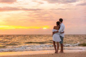 romantic destinations in Mexico