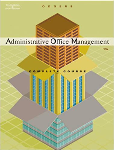 Best Office Management Books to Read in 2021
