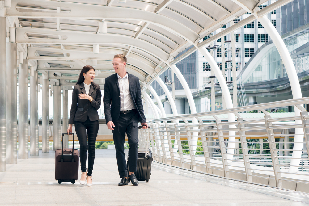 Tips for organizing corporate travel