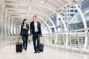 Tips para organizar viajes corporativos
