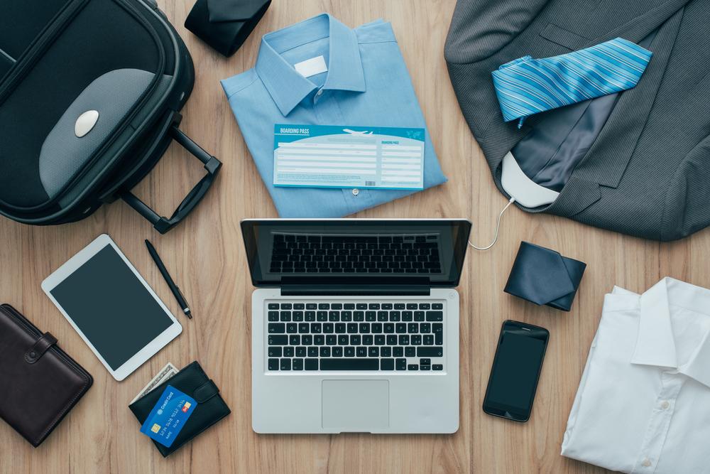Supere el estrés por viajes de trabajo